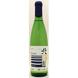 2670 北海道ワイン 北海道ケルナー 720ml
