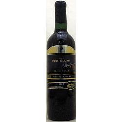 3051 高畠ワイン クラッシック メルローカベルネ750ml