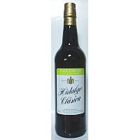 5981 イダルゴ クラシカ ペールクリーム 750ml瓶